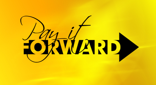 pay forward
