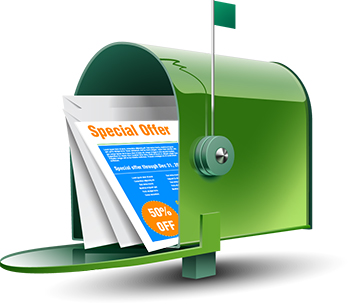Direct Mail Offer PrintWorks