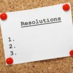 Keeping your Resolutions in Life (and Marketing)