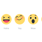 What Facebook's Reactions Mean For Marketers