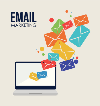 email marketing printworks