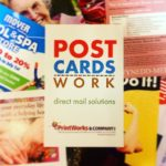 Don't Underestimate the Power of a Postcard